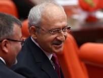 YASAMA YILI - Kılıçdaroğlu: Meclis Başkanı özür diledi