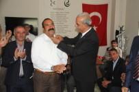 SULTAN ALPARSLAN - MHP'ye Toplu Katılım