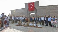 AHİLİK TEŞKİLATI - MÜSİAD Konya Şubesi Tarihi Ticareti Canlandırdı