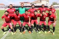 Nevşehirspor, Kilis Belediyespor'u 3 Golle Geçti