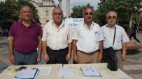 OTIZM - Otizm'de Eylem Planı Uygulanması İçin İmza Kampanyası