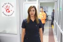 HASTANELER BİRLİĞİ - 4 Aylık Hamile Sağlık Çalışanına Hastanede Saldırı