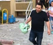 HAMİLE KADIN - Konya'da inanılmaz olay