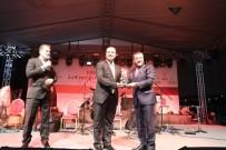 FERHAT GÖÇER - Şanlıurfa'ya 'En İyi Gastronomi Şehri' Ödülü
