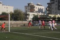 UŞAKSPOR - Spor Toto 3. Lig Açıklaması Cizrespor Açıklaması 3 - Utaş Uşakspor Açıklaması 0