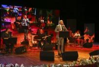 KORAY AVCı - Sultanbeyli'de Kültür-Sanat Sezonu Muhteşem Bir Konserle Başladı