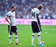 OLCAY ŞAHAN - Süper Lig Açıklaması Beşiktaş Açıklaması 1 - Trabzonspor Açıklaması 1 (İlk Yarı)