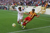 ALI TURAN - Süper Lig Açıklaması Evkur Yeni Malatyaspor Açıklaması 1 - Atiker Konyaspor Açıklaması 1 (Maç Sonucu)