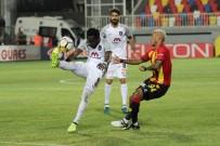 MERT GÜNOK - Süper Lig Açıklaması Göztepe Açıklaması 1 - Medipol Başakşehir Açıklaması 2 (Maç Sonucu)