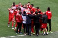 SÜLEYMAN ABAY - TFF 1. Lig Açıklaması Samsunspor Açıklaması 2 - Balıkesirspor Baltok Açıklaması 1