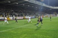 ALI KAYA - TFF 2. Lig Açıklaması AFJET Afyonspor Açıklaması 2 - Menemen Belediyespor Açıklaması 1
