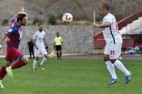 KıLıÇARSLAN - TFF 2. Lig Açıklaması Gümüşhanespor Açıklaması 4 - Silivrispor Açıklaması 1