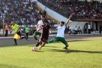 MUSTAFA İLKER COŞKUN - TFF 2. Lig Açıklaması Hatayspor Açıklaması 0 - Sivas Belediyespor Açıklaması 0