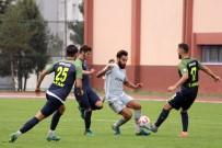 ÖMER CAN - TFF 2. Lig Açıklaması Kastamonuspor 1966 Açıklaması 3 - Bodrum Belediyespor Açıklaması 1