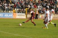 TFF 2. Lig Açıklaması Tokatspor - Mersin İdmanyurdu Açıklaması 2-0