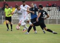 TFF 3. Lig Açıklaması Çorum Belediyespor Açıklaması 2 - Karaköprü Belediyespor Açıklaması 2