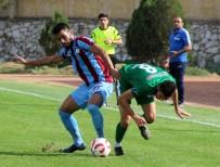 1461 TRABZON - TFF 3. Lig Açıklaması Muğlaspor Açıklaması3 - 1461 Trabzon Açıklaması0
