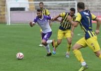 ORDUSPOR - TFF 3. Lig Açıklaması Yeni Orduspor Açıklaması 2 - Kırıkhanspor Açıklaması 1