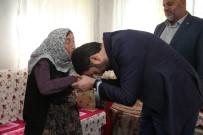 DÜNYA YAŞLILAR GÜNÜ - Tokat'ta Yaşlılar Günü Etkinlikleri