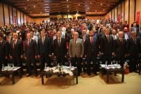 BİLİM ADAMI - Uluslararası Mehdilik Sempozyumu.