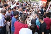 SİİRT VALİSİ - Vali Atik Hafta Sonu Yoğun Bir Mesai Geçirdi