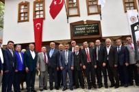 KEMAL ZEYBEK - Yaşar Doğu Anı Evi Müzesi Açıldı