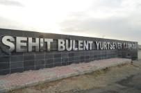 15 Temmuz Şehidi Bülent Yurtseven'in İsmi Iğdır Üniversitesinde Yaşatılacak