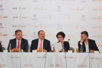 SELAHATTIN GÜRKAN - 7. Malatya Uluslararası Film Festivali'nin Programı Açıklandı