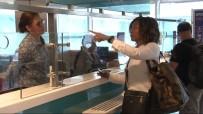 ABD'li yolcular vize engeline takıldı
