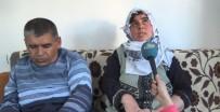 OKUL FORMASI - Ağrı'da Engelli Çiftin Yaşam Mücadelesi
