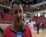 BILYONER - AGÜ Spor, Euro Cup'taki İlk Sınavına Hazırlanıyor