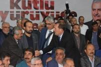 28 ŞUBAT - AK Parti Genel Başkan Yardımcısı Karacan Açıklaması '2019 İslam Coğrafyasının Seçimi'