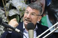METAL YORGUNLUĞU - AK Parti İl Başkanı Yeni Açıklaması 'İçişleri Bakanımız İle Krediyi Görüşeceğim'