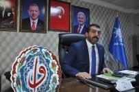 AK Parti Kars İl Başkanı Çalkın'ın Faikbey Caddesi Açıklaması