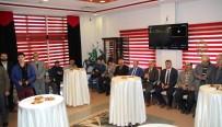 AKŞEHİR BELEDİYESİ - Akşehir'de İşitme Engelliler İçin İşaret Dili İlmihali Projesi Start Aldı