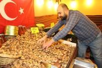 Anadolu'nun Tüm Renkleri Zeytiburnu'nda Buluştu