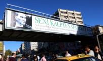 ÇANKAYA BELEDIYESI - Ankara'nın Başkent Oluşunun 94. Yıldönümü Çankaya'da Kutlanacak