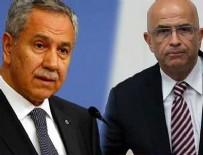 BÜLENT ARINÇ - Arınç'tan tuhaf Enis Berberoğlu açıklaması