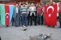 DOĞU PERİNÇEK - Asimder Başkanı Gülbey Açıklaması 'Fetöcü Solcular Karabağ'da'