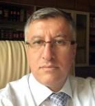 ÇETE LİDERİ - Avukata Ofisinde Silahlı Saldırı