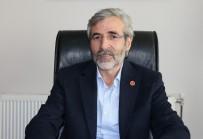 ANADOLU ATEŞI - Başkan Güler'den Teşekkür Mesajı