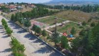 ADAKÖY - Beyşehir'de Şehit İsmini Taşıyan Park Yeniden Dizayn Edildi