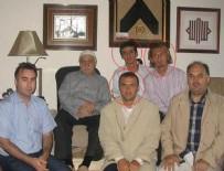 FİRARİ SANIK - Bilgisayarından Gülen'in eski futbolcularla fotoğrafı çıktı...