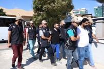 PLASTİK PATLAYICI - Eylem hazırlığındaki 4 terörist yakalandı