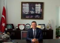Bozcaada Belediye Başkanı Yılmaz'dan  Ampute Milli Takımı'na Davet