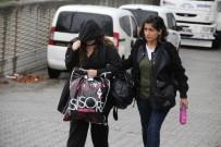 ÜNİVERSİTE MEZUNU - Bylock'tan Gözaltına Alınan Kadına Adli Kontrol