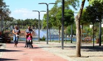 ÇUKURAMBAR - Çankaya Parkı, Uğur Mumcu Parkı Oluyor