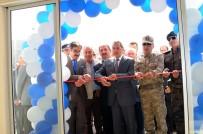 EMNİYET AMİRLİĞİ - Çelikhan İlçe Emniyet Binasının Açılışı Yapıldı