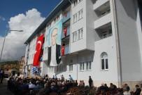 EMNİYET AMİRLİĞİ - Çelikhan'ın Modern Emniyet Binası Hizmete Sunuldu