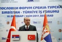 KANAL İSTANBUL - Cumhurbaşkanı Erdoğan Açıklaması  'Kanal İstanbul Projesi'nin Temelini 2018 Yılında Atacağız'